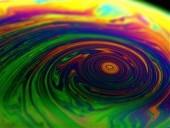 Képes-e megjósolni egy buborék a tájfun erejét?