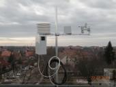 Környezetvédelmi mintaprojekt Magyarországon