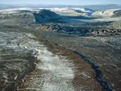 Az olvadó permafroszt gyorsítja a klímaváltozást