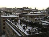 Még Észak-Afrikában is havazott