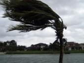 Tombol az Aere ciklon a Fülöp-szigeteken