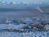 Már mínusz ötven alatt Kelet-Szibéria
