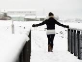 Meglepetés hóval indult a május Izlandon