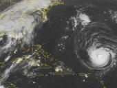 Már négyes erősségű a Katia hurrikán