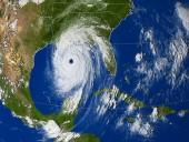 Trópusi vihar az Atlanti-óceánon